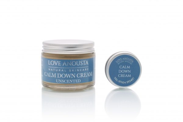 Calm Down Cream