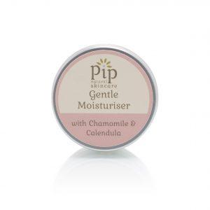 PIP Gentle Moisturiser